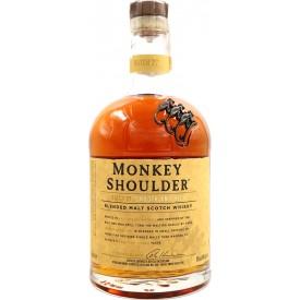 Whisky Monkey Shoulder 40% 1L