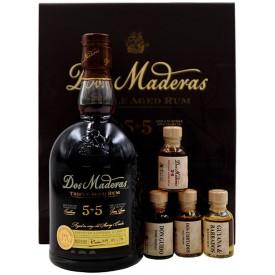 Ron Dos Maderas 5+5 40%...