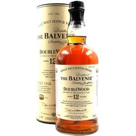 Whisky Balvenie 12 Años...