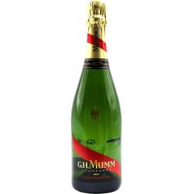 Champagne G. H. Mumm Brut...