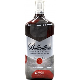 Whisky Ballantine's True...
