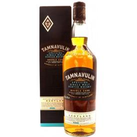 Whisky Tamnavulin Double...