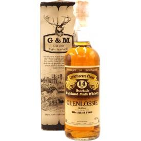 Whisky Glenlossie 1968 14...