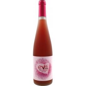 Rosado Eva Syrah 8% 75cl