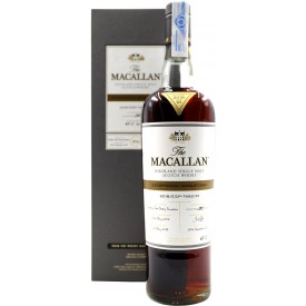 Whisky Macallan Exceptional...