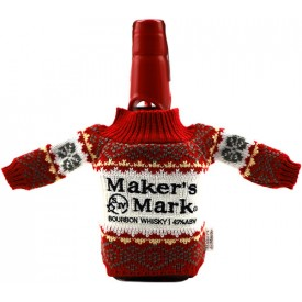 Whiskey Maker's Mark Jumper...