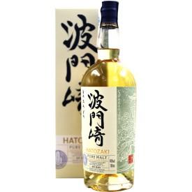 Whisky Hatozaki Pure Malt...