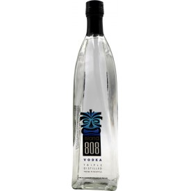 Vodka Island 808 40% 70cl