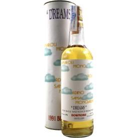 """Whisky Bowmore """"Dreams""""..."""