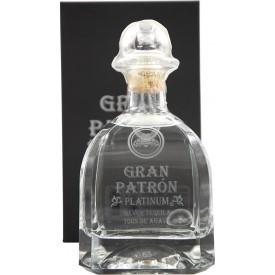 Tequila Gran Patrón...