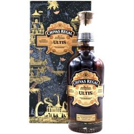 Whisky Chivas Regal Ultis...