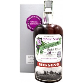 Whisky LittleMill 'Missing'...