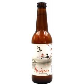 Cerveza Kerosene 5,3% 33cl