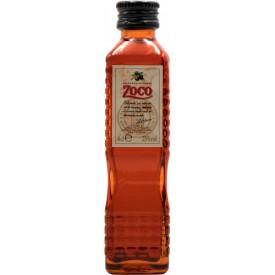 Pacharán Zoco 25% 4cl