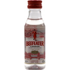Gin Beefeater 40% 5cl