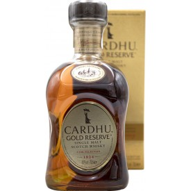 Whisky Cardhu Gold Reserve...
