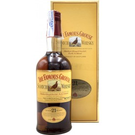 Whisky The Famous Grouse 21...