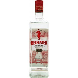 Gin Beefeater 40% 1Litro