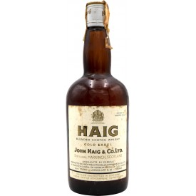 Whisky Haig Gold Label 43%...
