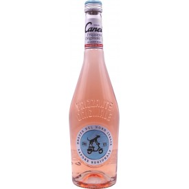 Vino Canei Pomelo Rosa 7%...