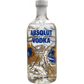 Vodka Absolut Wallpaper 3...