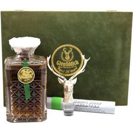 Whisky Glenfiddich 25 Años...