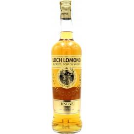 Whisky Loch Lomond Reserve...