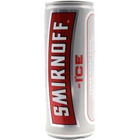 Vodka Smirnoff Ice 4% 250ml