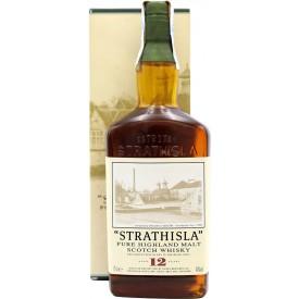 Whisky Strathisla 12 Años...