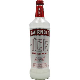 Vodka Smirnoff Ice 4% 70cl