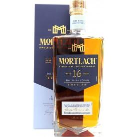 Whisky Mortlach 16 Años...