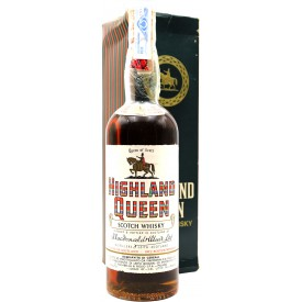 Whisky Highland Queen 43% 70cl
