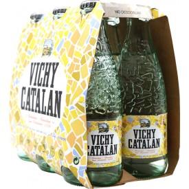 Agua con Gas Vichy Catalan...