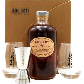 Whisky Nikka Pure Malt Red...
