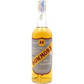 Whisky Bowmore 14 Años 40%...
