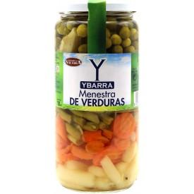 Menestra de Verduras Ybarra...