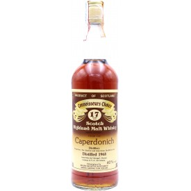 Whisky Caperdonich 17 Años...