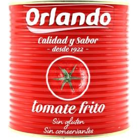 Tomate Frito Orlando 2,65Kg