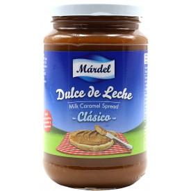Dulce de Leche Márdel 450gr
