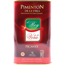 Pimentón de la Vera Picante...