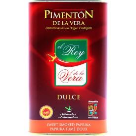 Pimentón de la Vera Dulce...