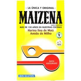 Harina Fina de Maíz Maizena...