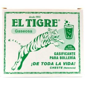 Gaseosa El Tigre 8 Sobres