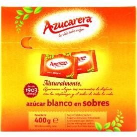 Azúcar Blanco en Sobres...
