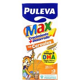 Leche Puleva Max con...