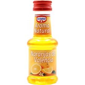 Aroma Natural Naranjas de...