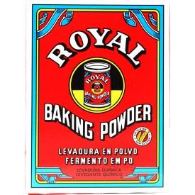 Levadura en Polvo Royal 6...