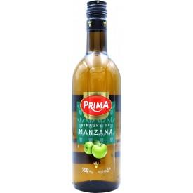 Vinagre de Manzana Prima 75cl