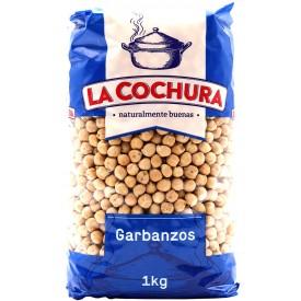 Garbanzos La Cochura 1Kg