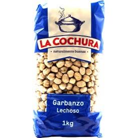 Garbanzo Lechoso La Cochura...